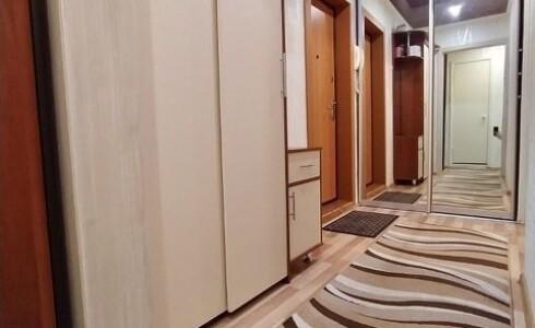 Продается 1-комнатная квартира 41м2  в Новом Городе, 53 комплекс, номер 8697 - 1