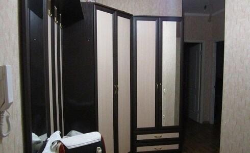 Сдается 2 комнатная квартира 64м2 , 60 комплекс, номер 1001324 - 3