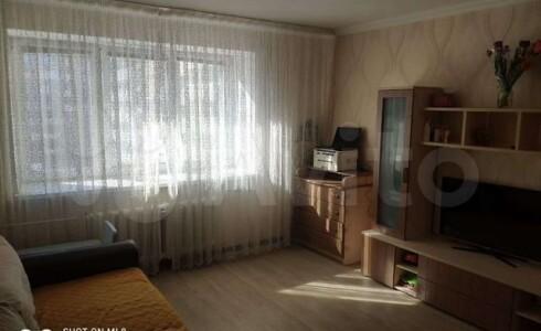 Продается 1-комнатная квартира 39м2 , 65 комплекс, номер 9524 - 9