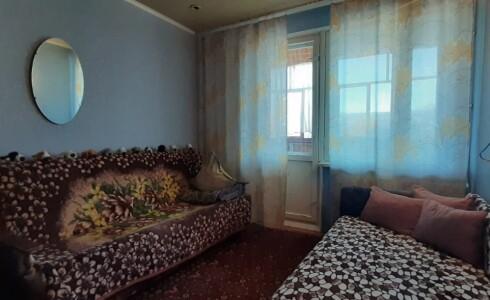 Продается комната 12м2 в 1 комн. квартире , 41 комплекс, номер 9321 - 1