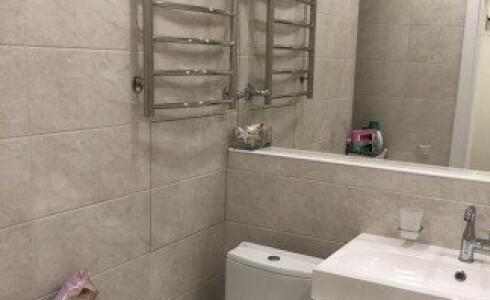 Продается 1-комнатная квартира 45м2 ,  комплекс, номер 4005 - 4