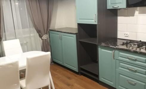 Продается 1-комнатная квартира 32м2  в Новом Городе, 61 комплекс, номер 5102 - 2