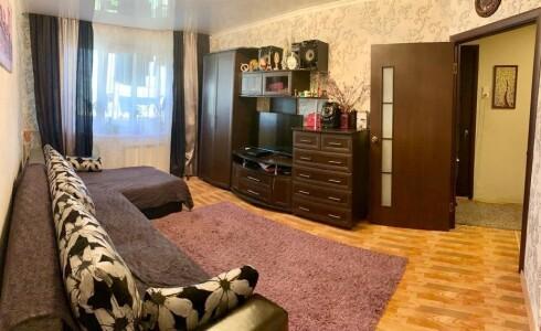 Продается 2-комнатная квартира 54м2  в Новом Городе, 37 комплекс, номер 6091 - 11