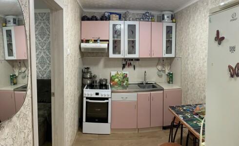 Продается 2-комнатная квартира 36м2 , 1 комплекс, номер 9149 - 6