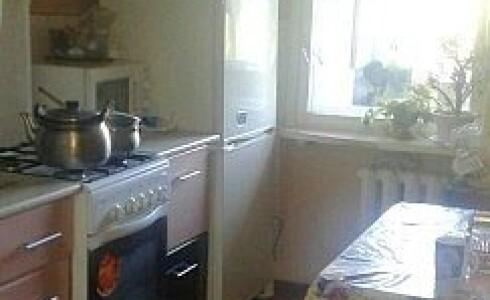Продается 2-комнатная квартира 43м2  в Новом Городе, 26 комплекс, номер 2167 - 6