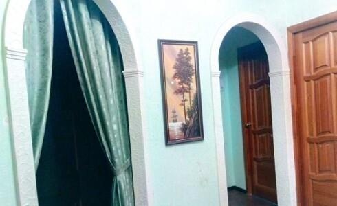 Продается 4-комнатная квартира 73м2  в Новом Городе, 50 комплекс, номер 5542 - 6