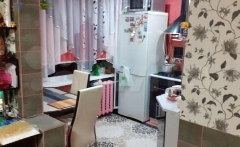 Продается 1-комнатная квартира 29м2 , 7 комплекс, номер 9395 - 3