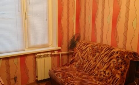 Продается 2-комнатная квартира 44м2  в Новом Городе, 7 комплекс, номер 5551 - 7