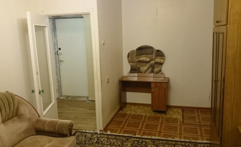 Сдается 1 комнатная квартира 35м2 , 48 комплекс, номер 1009865 - 10