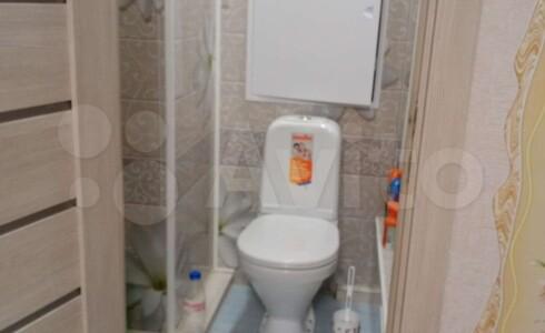 Продается 2-комнатная квартира 60м2 , 64 комплекс, номер 9552 - 4
