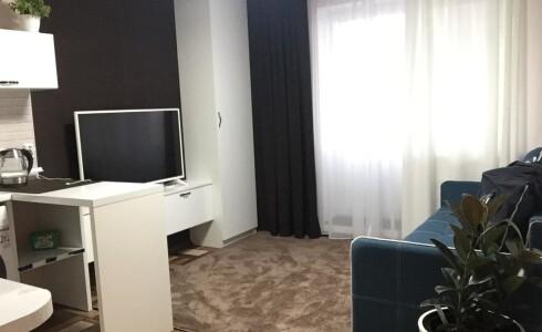Продается 1-комнатная квартира 21м2 , 65 комплекс, номер 9239 - 1