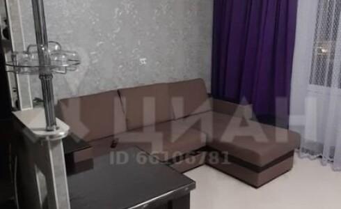 Продается 1-комнатная квартира 33м2  в Новом Городе, 65 комплекс, номер 9054 - 1