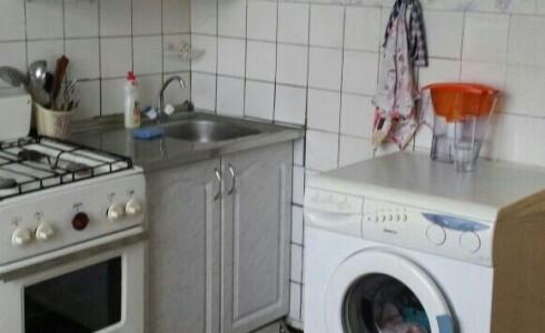 Сдается 1 комнатная квартира 38м2 , 11 комплекс, номер 1006324 - 4