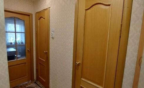 Продается 2-комнатная квартира 52м2 , 38 комплекс, номер 8955 - 6