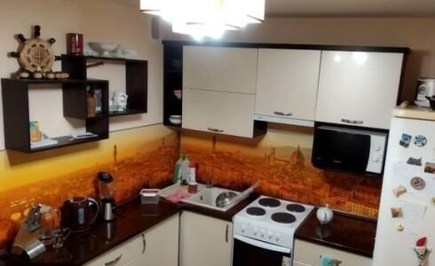 Продается 1-комнатная квартира 40м2  в Новом Городе, 63 комплекс, номер 6359 - 3