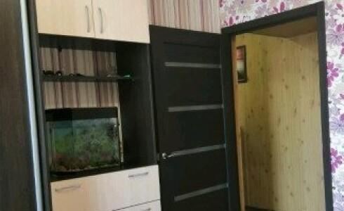 Продается 2-комнатная квартира 51м2  в Новом Городе, 41 комплекс, номер 4406 - 2