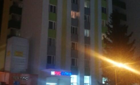 Сдается комната в 1 комнатной квартире 20м2 , 23 комплекс, номер 1007896 - 12
