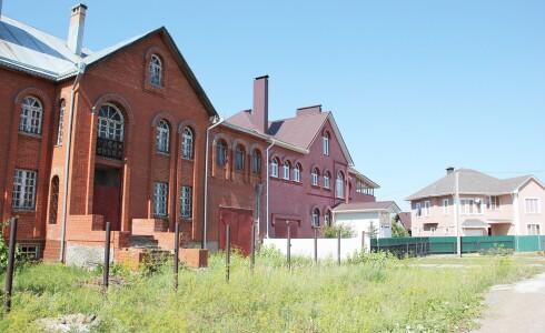 Продается дом 720м2 на земле 13 соток в г. Набережные Челны, номер 2211 - 2