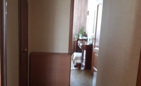 Продается 3-комнатная квартира 59м2  в Новом Городе, 58 комплекс, номер 4020 - 3