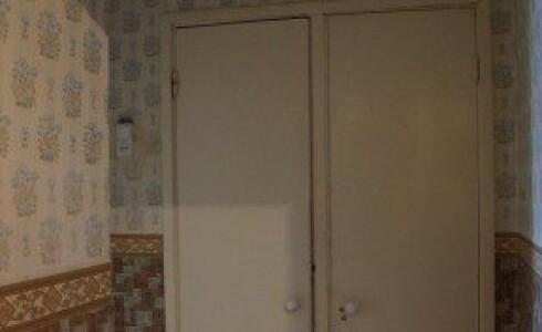 Продается 3-комнатная квартира 60м2  в Новом Городе, 32 комплекс, номер 4431 - 3