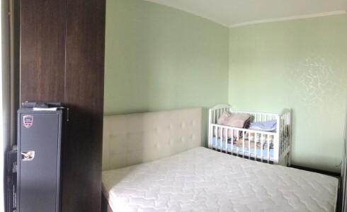 Продается 2-комнатная квартира 55м2  в Новом Городе, 12 комплекс, номер 6950 - 2