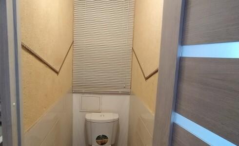 Продается 2-комнатная квартира 45м2  в Новом Городе, 25 комплекс, номер 9040 - 9