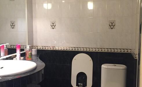 Продается 1-комнатная квартира 38м2  в Новом Городе, 38 комплекс, номер 3777 - 9