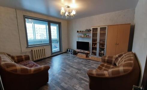 Продается 2-комнатная квартира 43м2  в Новом Городе, 49 комплекс, номер 6516 - 4