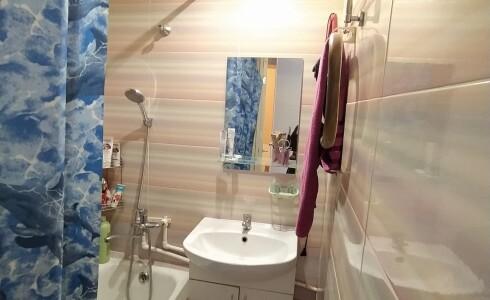 Продается 2-комнатная квартира 45м2  в Новом Городе, 25 комплекс, номер 9040 - 8