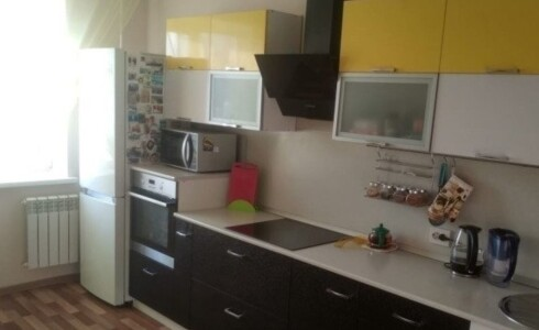 Продается 1-комнатная квартира 41м2  в Новом Городе, 65 комплекс, номер 5548 - 1