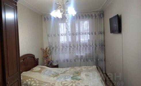 Продается 2-комнатная квартира 45м2 , 28 комплекс, номер 110521 - 4
