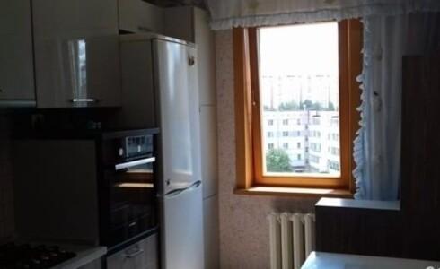Продается 2-комнатная квартира 53м2  в Новом Городе, 14 комплекс, номер 5030 - 9