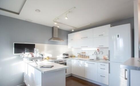 Продается 3-комнатная квартира 111м2  в Новом Городе, 39 комплекс, номер 3979 - 7