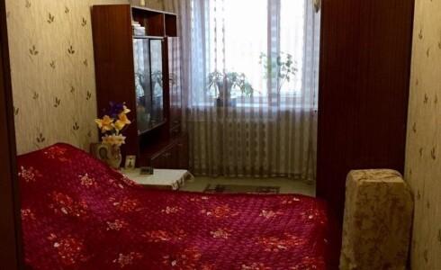 Продается 3-комнатная квартира 58м2  на ЗЯБи, 17 комплекс, номер 6046 - 2