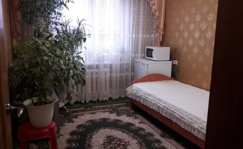 Продается 4-комнатная квартира 75м2  в Новом Городе, 48 комплекс, номер 5916 - 30