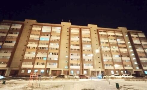 Продается 1-комнатная квартира 41м2 , 21 комплекс, номер 8583 - 16