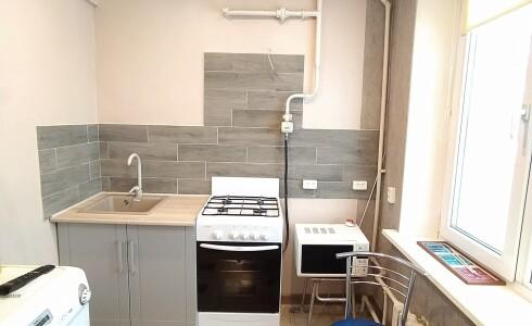 Продается 2-комнатная квартира 45м2  в Новом Городе, 25 комплекс, номер 9040 - 5