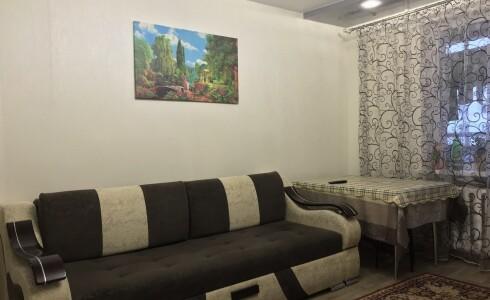 Продается 4-комнатная квартира 75м2  в Новом Городе, 46 комплекс, номер 5856 - 2