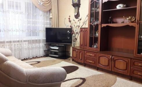 Продается 4-комнатная квартира 75м2  в Новом Городе, 48 комплекс, номер 5916 - 37