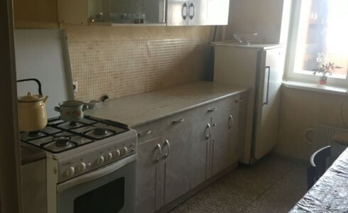 Сдается 3 комнатная квартира 72м2 на ЗЯБи, 19 комплекс, номер 1007650 - 1
