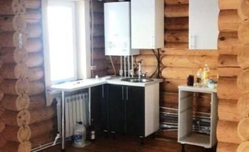 Продается дом 140м2 на земле 11 соток в с. Котловка, номер 6276 - 10
