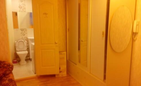 Сдается 1 комнатная квартира 40м2 , 47 комплекс, номер 1002400 - 3