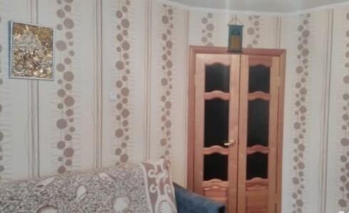 Продается 2-комнатная квартира 43м2  в Новом Городе, 46 комплекс, номер 6953 - 2