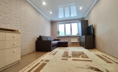 Продается 1-комнатная квартира 36м2  в Новом Городе, 38 комплекс, номер 9096 - 4