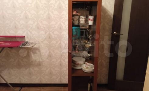 Продается 1-комнатная квартира 45м2 , 38 комплекс, номер 110444 - 8