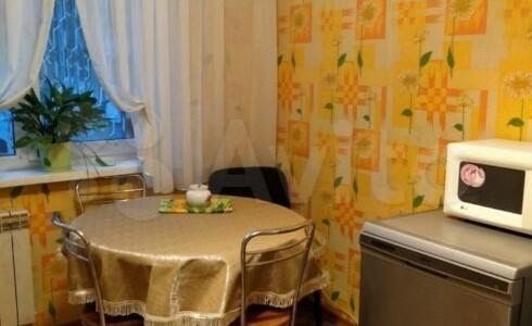 Продается 4-комнатная квартира 97м2 , 27 комплекс, номер 9558 - 2