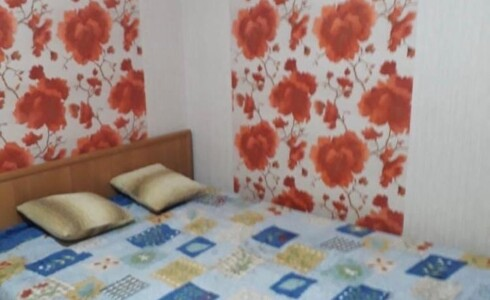 Продается 2-комнатная квартира 43м2 , 50 комплекс, номер 109898 - 5