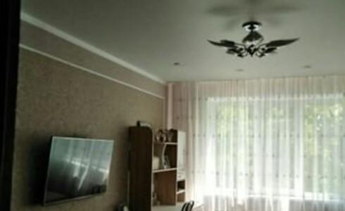 Продается 2-комнатная квартира 51м2  в Новом Городе, 40 комплекс, номер 7000 - 5