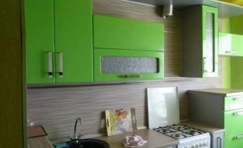 Продается 2-комнатная квартира 52м2  в Новом Городе, 50 комплекс, номер 4433 - 1