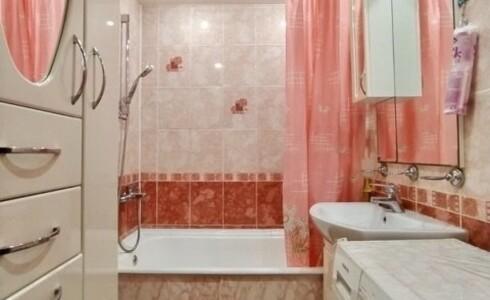 Продается 3-комнатная квартира 58м2  на ЗЯБи, 18 комплекс, номер 8689 - 5